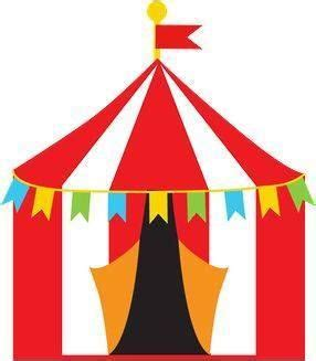 How do you write a paragraph about a visit to a circus?